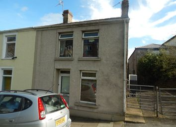 Thumbnail 3 bed terraced house to rent in Alma Street, Brynmawr
