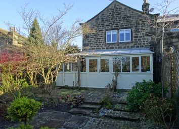Thumbnail 2 bed cottage to rent in Low Fold, Rawdon, Leeds