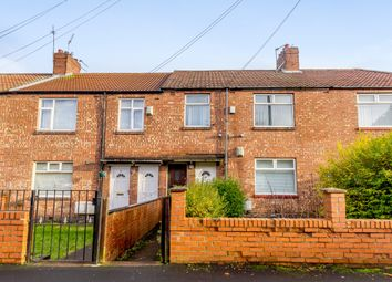 Thumbnail 2 bed flat for sale in Dunmorlie Street, Newcastle Upon Tyne, Tyne And Wear