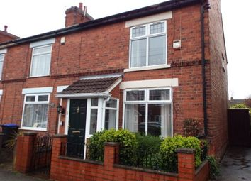 Thumbnail 2 bed property to rent in Stuart Street, Sutton In Ashfield