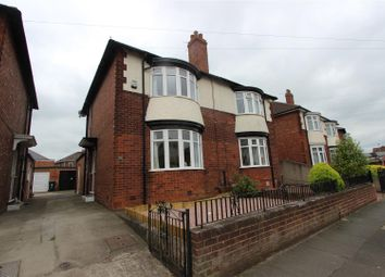 Thumbnail 2 bed semi-detached house for sale in Starmer Crescent, Darlington