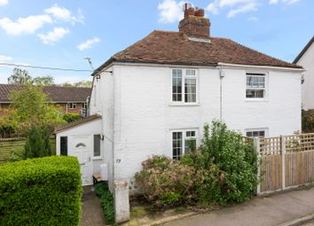 Thumbnail 4 bed semi-detached house for sale in Rough Common Road, Canterbury