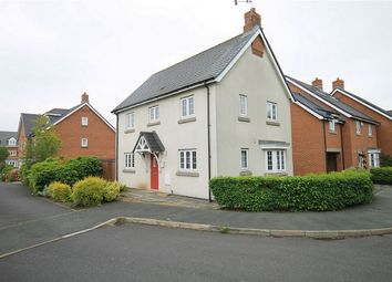 Thumbnail 3 bed detached house for sale in Liberty Close, Great Sankey, Warrington