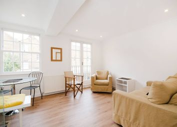 Thumbnail 2 bed flat to rent in Royal Crescent Mews, Holland Park