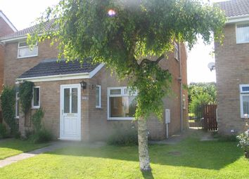 Thumbnail 2 bed property to rent in Landor Drive, Gorseinon, Swansea