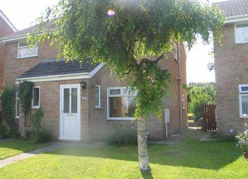 Thumbnail 2 bedroom property to rent in Landor Drive, Gorseinon, Swansea