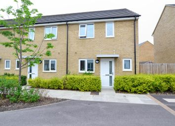 Thumbnail Property to rent in Evergreen Drive, West Drayton, Middlesex