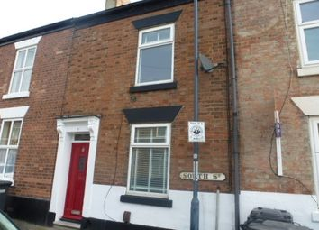 Thumbnail Room to rent in 10 South Street, Derby