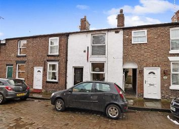 Thumbnail 2 bedroom terraced house for sale in Nixon Street, Macclesfield, Cheshire