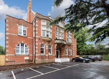 Thumbnail 2 bed flat for sale in Coombe Road, London