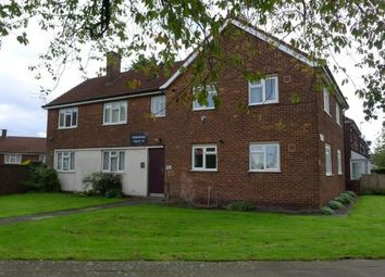 Thumbnail 2 bed flat for sale in Queensway, Clifton, Swinton, Manchester