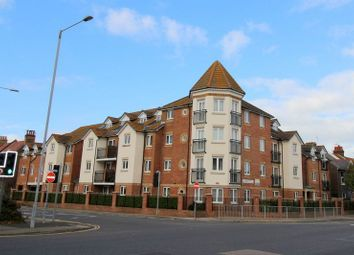 Thumbnail 1 bed flat for sale in St Aidan's Court, Eastbourne