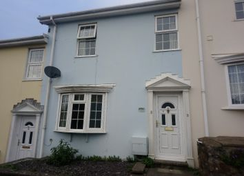 3 bed terraced house to rent in Queens Square, Haverfordwest SA61