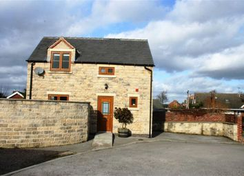 Thumbnail 2 bed detached house to rent in St Swithuns Court, Belper, Derbyshire