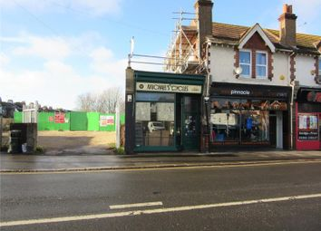 Thumbnail Retail premises to let in South Farm Road, Worthing, West Sussex