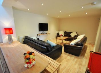 Thumbnail 8 bedroom semi-detached house to rent in School Grove, Withington, Manchester