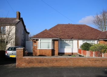 Thumbnail 2 bed semi-detached bungalow for sale in Turning Lane, Scarisbrick, Southport