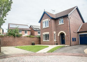 Thumbnail 3 bed detached house for sale in Newton Vale, Chapeltown