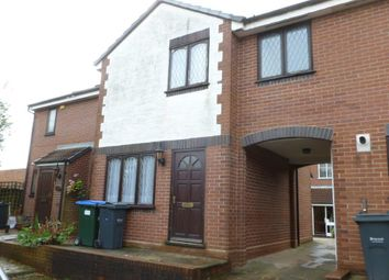 Thumbnail 2 bedroom town house to rent in Readers Walk, Great Barr, Birmingham