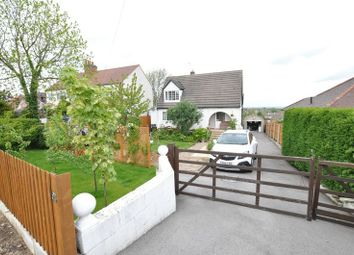 Thumbnail 2 bed detached house for sale in Field Lane, Horninglow, Burton-On-Trent