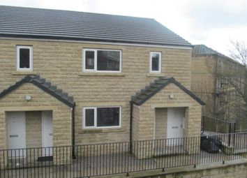 Thumbnail 2 bed flat to rent in Flat 5, Mohair Street, Keighley