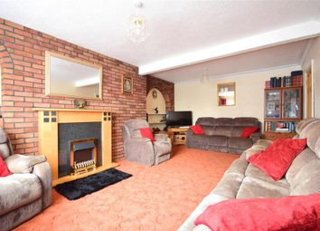 Thumbnail 4 bed semi-detached house for sale in Cowdray Square, Deal, Kent