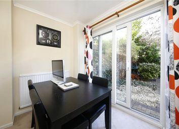 Thumbnail 2 bed detached house to rent in Taeping Street, Canary Wharf, London