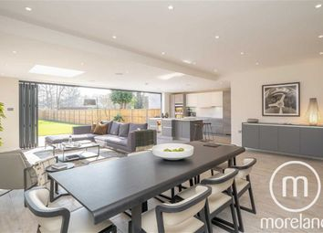 4 bed semi-detached house for sale in Dunstan Road, Golders Green NW11