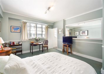 Thumbnail Studio for sale in Sloane Avenue Mansions, Sloane Avenue