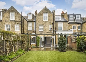 Thumbnail 5 bed terraced house to rent in Kyrle Road, London