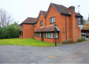 Thumbnail 1 bedroom flat for sale in 35 Bassett Crescent West, Southampton