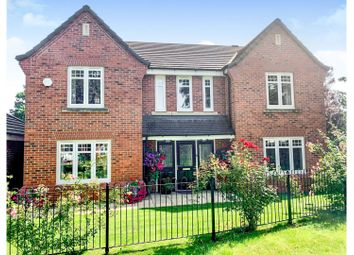 Thumbnail 5 bed detached house for sale in All Saints Grove, Whitley