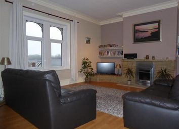 Thumbnail 1 bed flat for sale in Regent Street, Shanklin, Isle Of Wight