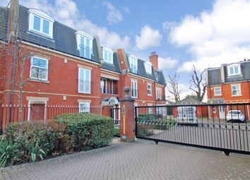 Thumbnail 2 bed flat to rent in Nightingale Court, Kelvedon Grove, Solihull