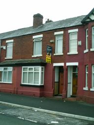 Thumbnail Room to rent in Moseley Road, Fallowfield