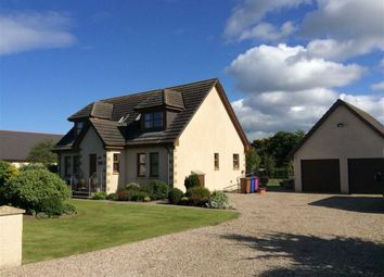 Thumbnail 3 bed detached house for sale in Cadgers Road, Garmouth, Moray