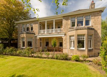 Thumbnail 4 bedroom detached house for sale in 16 Wester Coates Gardens, Wester Coates