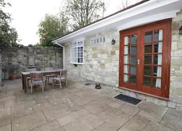 Thumbnail 2 bed detached bungalow for sale in Marlborough Road, Ventnor, Isle Of Wight.