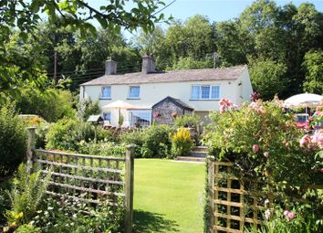 Thumbnail 4 bed detached house for sale in Laundry Cottage, Hale, Milnthorpe, Cumbria
