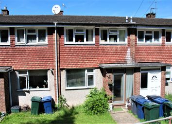 Thumbnail 2 bed terraced house for sale in Prestwood Close, High Wycombe