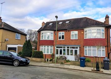Thumbnail 5 bed semi-detached house to rent in Cedar Avenue, Oakleigh Park East Barnet, London