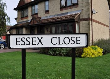 Thumbnail 5 bed detached house for sale in Essex Close, Churchdown, Gloucester