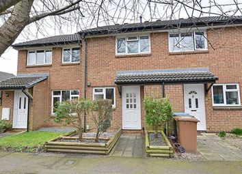 Thumbnail 2 bed terraced house for sale in Forresters Drive, Welwyn Garden City, Hertfordshire