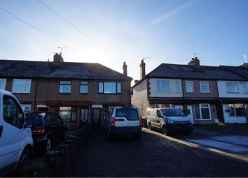 2 bed end terrace house for sale in Camp Hill Road, Nuneaton CV10