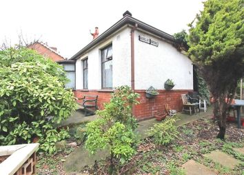 Thumbnail 2 bed semi-detached bungalow for sale in Barclay Avenue, Blackpool, Lancashire
