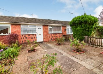 Thumbnail 1 bedroom terraced bungalow for sale in Croome Close, Coventry