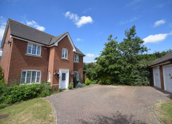 4 bed detached house for sale in Caesar Avenue, Kingsnorth, Ashford, Kent TN23