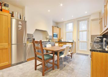 Thumbnail 4 bed flat for sale in Burgess Park Mansions, Fortune Green Road