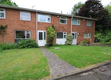 Thumbnail 3 bed terraced house to rent in Balcaskie Close, Edgbaston, Birmingham
