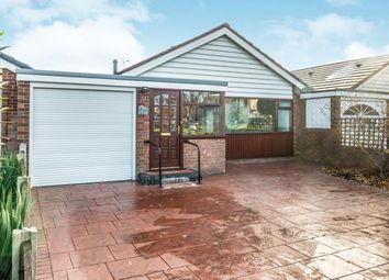Thumbnail 2 bed bungalow for sale in Woodsend Road, Urmston, Manchester, Greater Manchester